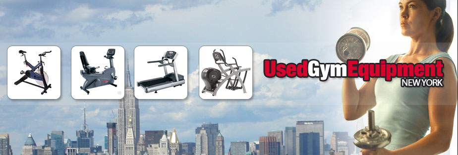 Used Gym Equipment New York