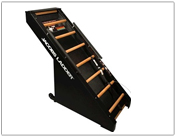 Jacobs Ladder Total Body Climbing System